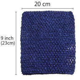 резинка топ для плетения юбочек туту 23 см.